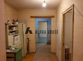 Apartament 3 camere decomandate zona Mihai Viteazu