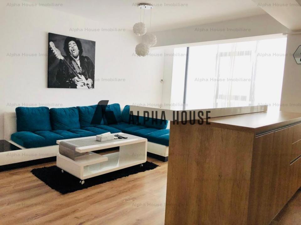 Apartament de lux 2 camere zona Dedeman