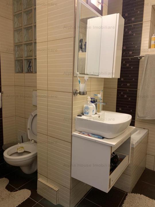 Apartament 2 camere etaj 1 zona Veteranilor de Razboi