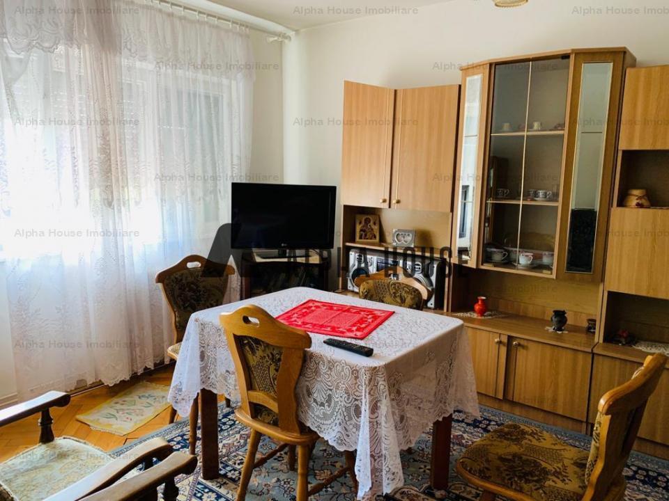 Apartament 2 camere etaj 2 zona Valea Aurie