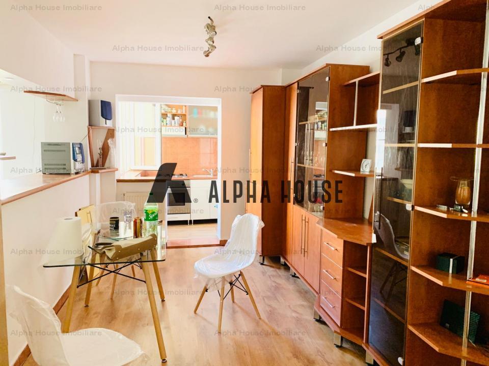 Apartament 3 camere 2 bai zona Valea Aurie