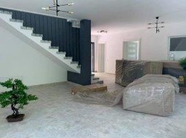 Casa noua de lux in Gura Raului,Sibiu