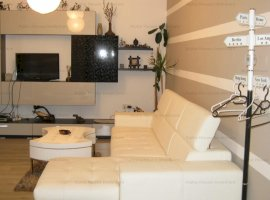 Apartament 2 camere decomandate ,zona Turnisor