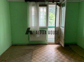 Apartament 2 camere etaj 1 zona Rahova