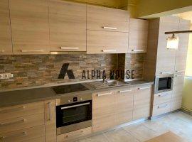 Apartament 3 camere zona Vasile Aaron