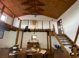 Duplex lux in Viile Sibiului