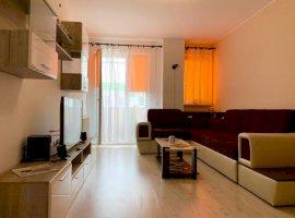 Apartament 2 camere +garaj zona Turnisor -Alma