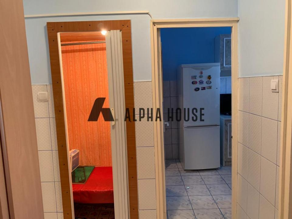Apartament 2 camere zona Vasile Aaron - Milea