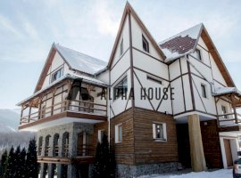 Casa deosebita in Cisnadioara