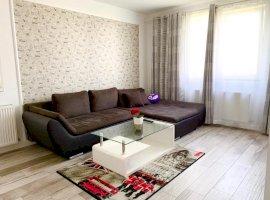 Apartament 2 camere etaj 1 zona C Cisnadiei - Mandra
