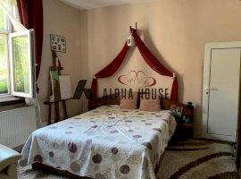 Casa single-posibilitate apartamentare zona Centrala
