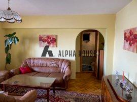 Apartament 3 camere decomandate zona Turnisor-Alba Iulia