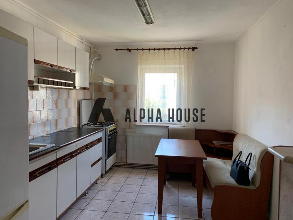 Apartament 2 camere etaj 3 zona Turnisor