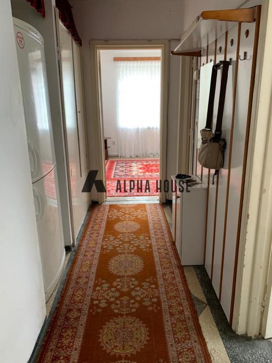 Apartament 2 camere zona Terezian