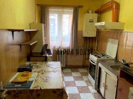 Apartament 2 camere decomandate in Cisnadie