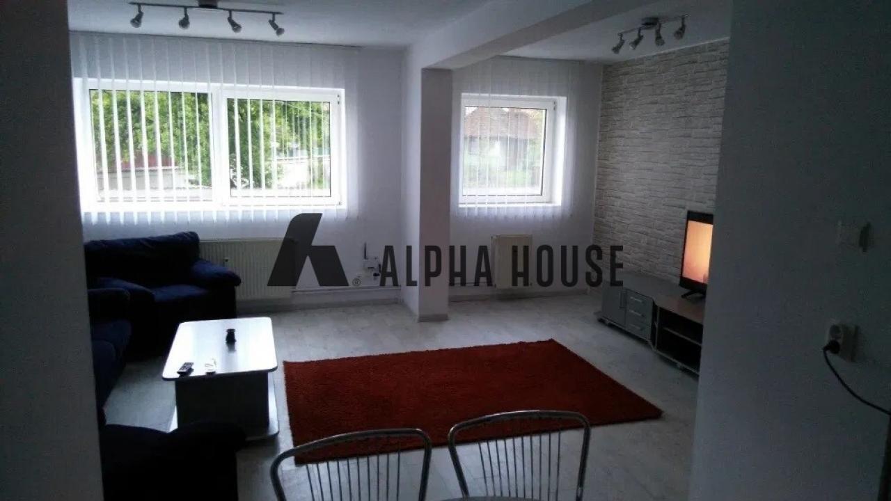 Apartament 2 camere etaj 1 zona Calea Poplacii-Tilisca