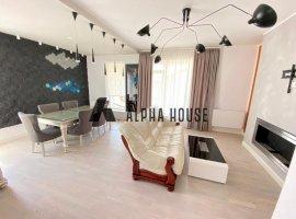 Penthouse de lux zona Calea Cisnadiei