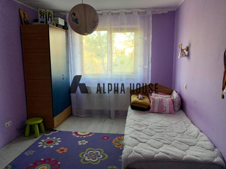 Apartament 3 camere zona Tilisca
