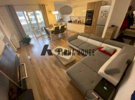 Apartament modern 3 camere etaj 2 zona Selimbar