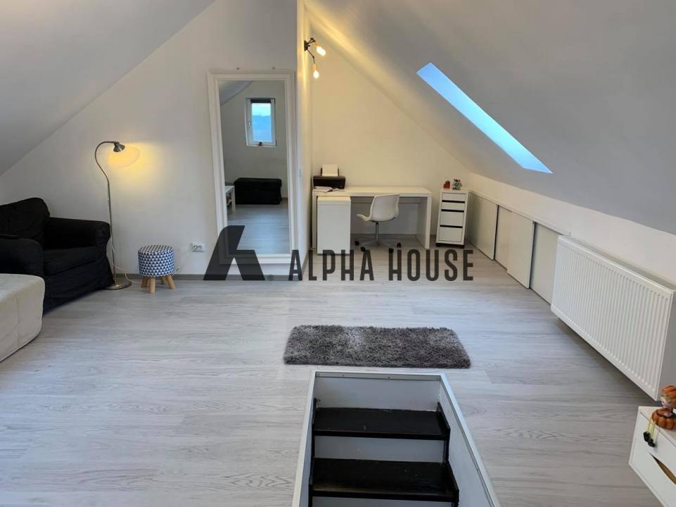Apartament 3 camere zona Calea Cisnadiei