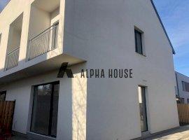 Casa tip duplex zona Selimbar