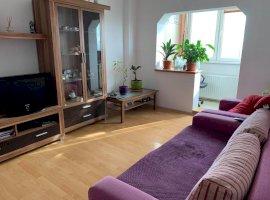 Apartament 2 camere decomandate zona Rahova