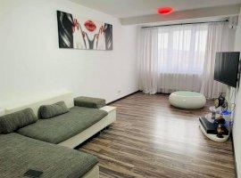 Apartament 3 camere etaj 3 zona Garii