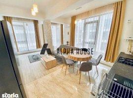 Apartament modern 3 camere etaj2 zona Dedeman