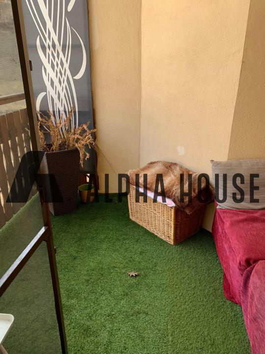 2 apartamente +2 garsoniere zona Ultracentrala-Parcul Astra