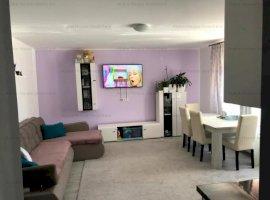 Apartament 2 camere la casa zona Calea Cisnadiei