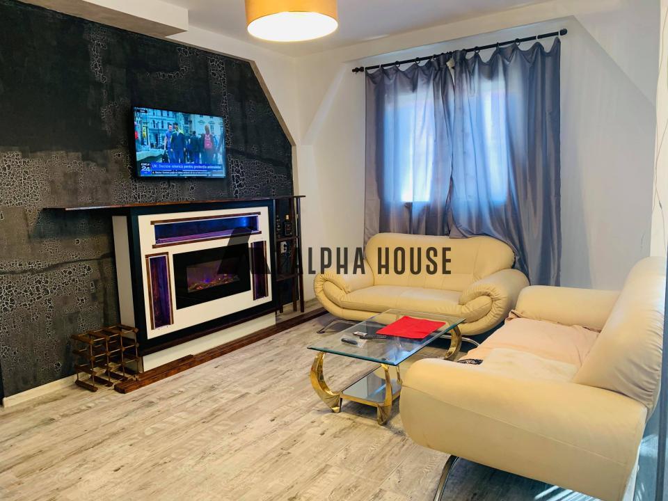 Apartament 4 camere zona Mihai Viteazu