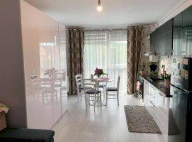 Apartament 2 camere nou in Cisnadie