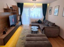 Apartament 2 camere de lux zona Selimbar