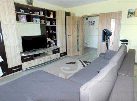 Apartament 3 camere decomandate ,zona Doamna Stanca