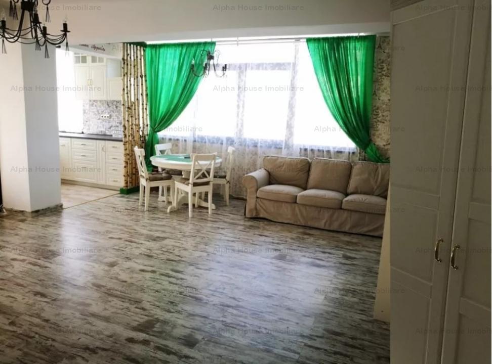 Apartament 3 camere decomandate zona Dedeman