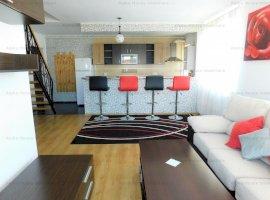 Apartament 3 camere decomandate zona Valea Aurie