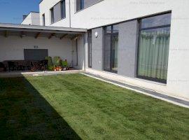 Casa de lux, 4 camere zona Brana, Selimbar