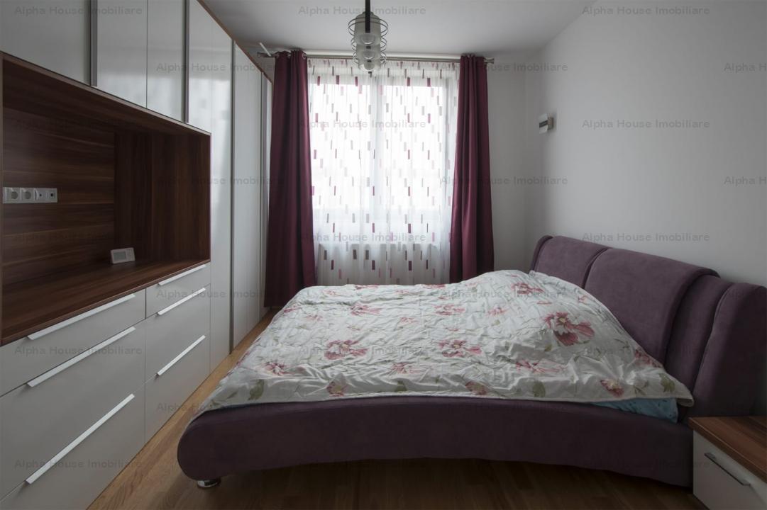 Casa de lux 4 camere, zona Brana, Selimbar
