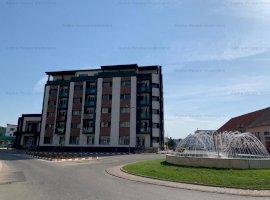 Apartament 2 camere COMISION 0% in Cisnadie