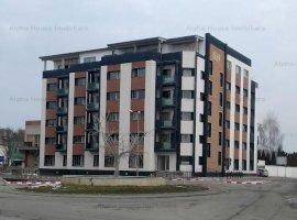 Apartament 3 camereetaj 1 in Cisnadie