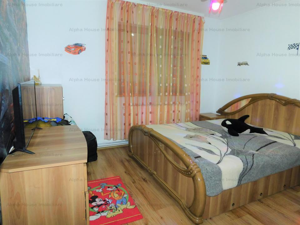 Apartament 3 camere decomandate zona Vasile Aaron