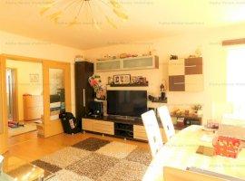 Apartament 3 camere decomandate zona Selimbar