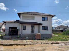 Casa single pe Calea Cisnadiei