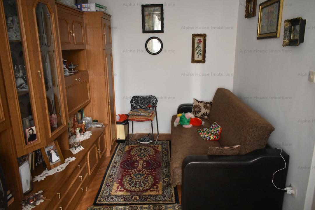 Apartament 2 camere + garaj, zona Ultracentrala