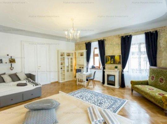 Apartament de lux 2 camere+apartament tip STUDIO zona Ultracentral
