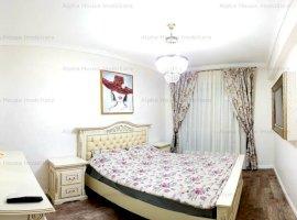 Apartament de lux 3 camere decomandate zona Avantgarden