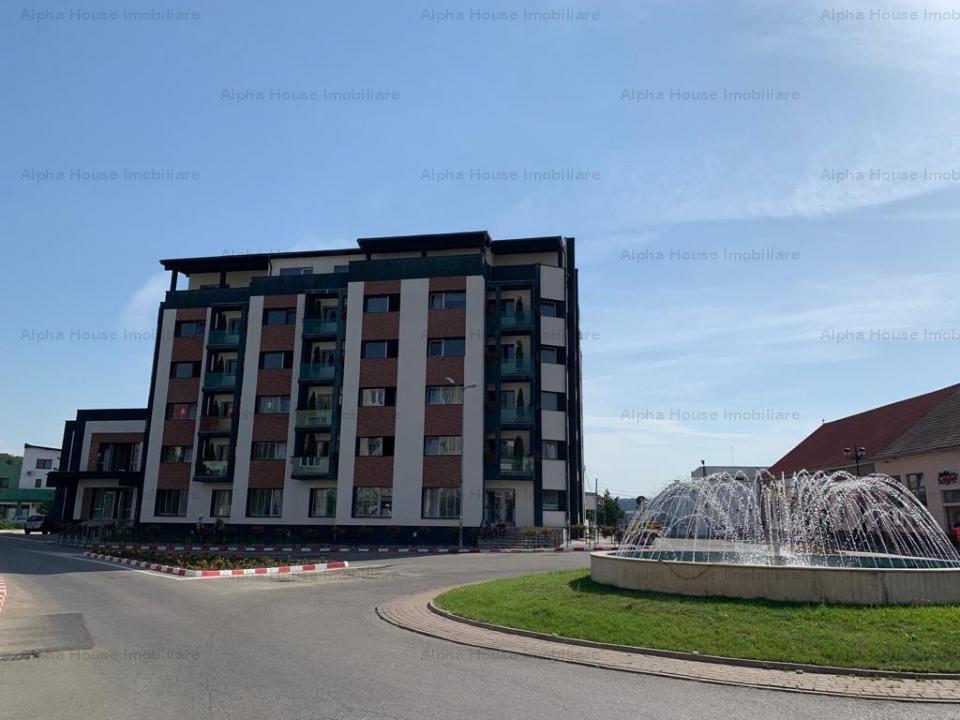 Apartament 2 camere in Cisnadie ,COMISION 0%
