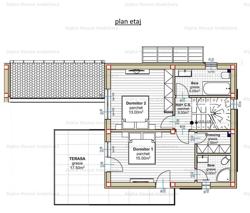 Casa single moderna  Selimbar COMISION 0%