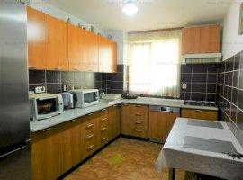 Apartament 3 camere decomandate zona Ciresica