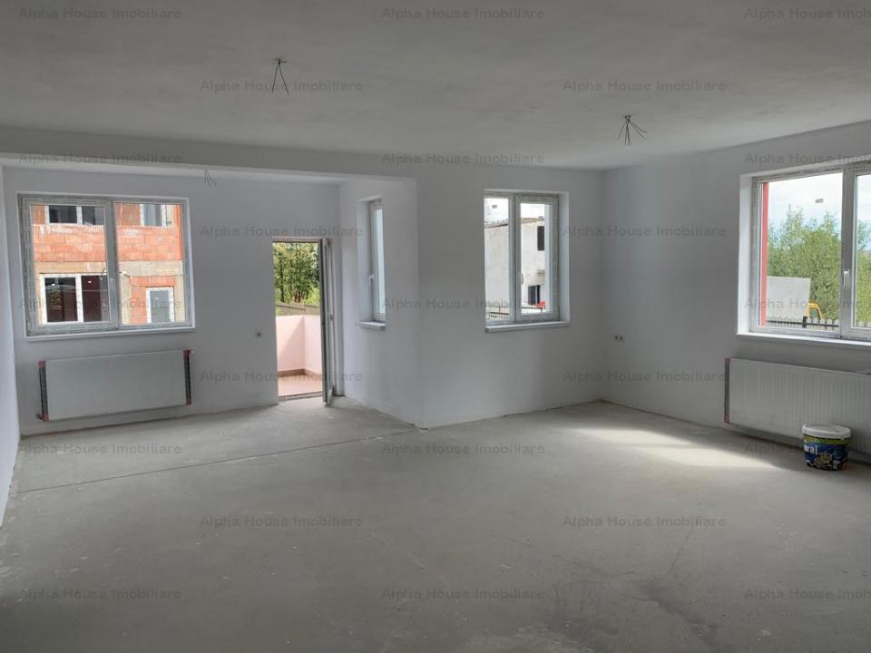 Apartament 3 camere in Cisnadie COMISION 0%